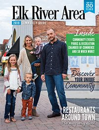 Elk River Community Guide