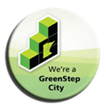 Greenstep City Logo
