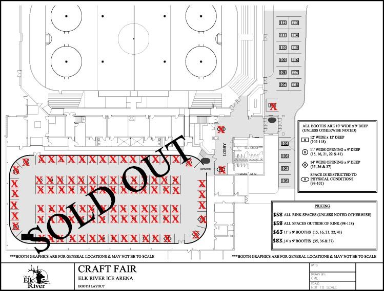 fall 2018 booth map ao 080618
