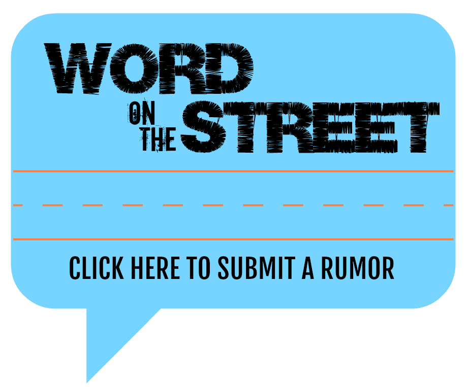 169 Redefine Word on the Street Graphic Logo Opens in new window