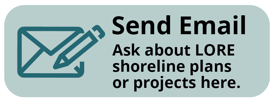 Ask question about LORE projects Send Email
